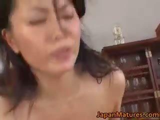 Miki Sato ripened Nipponjin Model Part1